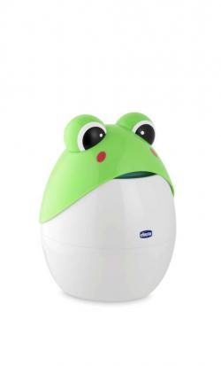 aerosol super soft frog chicco online - Price: 39.90 €