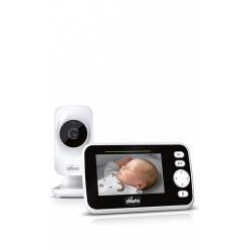 Video Baby Monitor Top Deluxe Chicco online - Price: 119.00 €