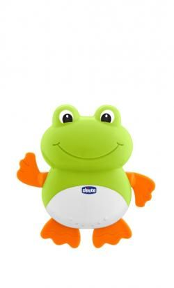 swimming frog chicco online - Price: 9.90 €