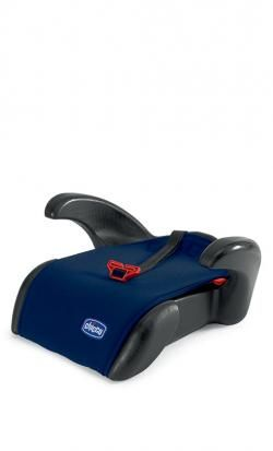 chicco booster quasar plus car seat online - Price: 19.00 €