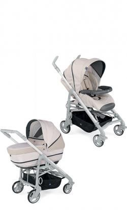 duo chicco love up crossover online - Price: 450.00 €
