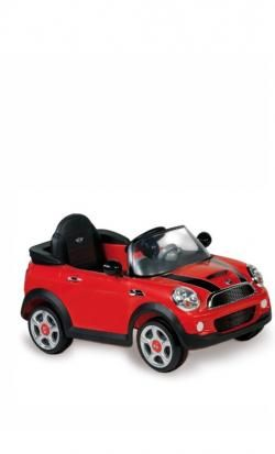 car biemme mini cooper 12v online - Price: 275.00 €