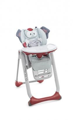 highchair chicco polly2 start  online - Price: 109.00 €