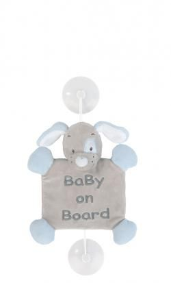 baby on board nattou  online - Price: 15.90 €