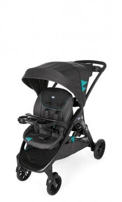 Double twin stroller twin stroller chicco stroll'in'2 online - Price: 299.00 €