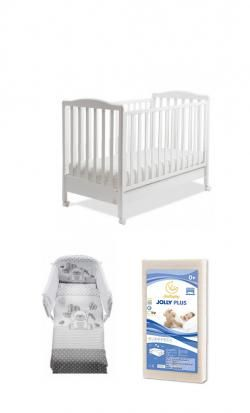 bed+quilt+mattress italbaby flash online - Price: 299.00 €