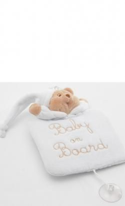 baby on board nanan puccio online - Price: 23.00 €