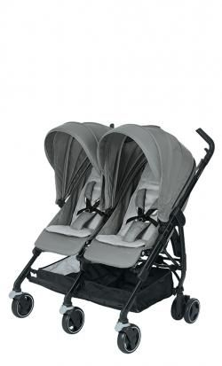 Double twin stroller twin stroller bebe confort dana for2 online - Price: 299.00 €