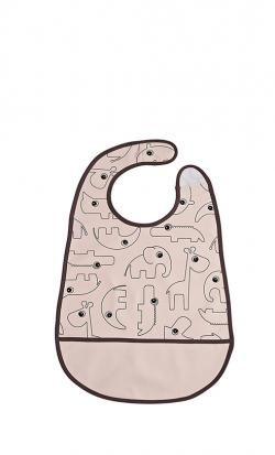 bib done by deer contour online - Price: 10.50 €