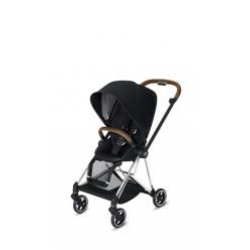 Stroller Cybex Mios Chassis Chrome Brown online - Price: 649.90 €