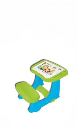 green school desk online - Price: 42.90 €