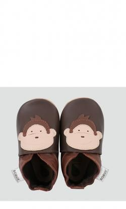 slipper bobux soft sole monkey online - Price: 34.90 €