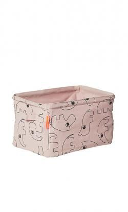 soft storage basket done by deer reversible online - Price: 16.95 €