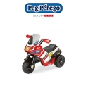 Peg Perego Moto Cavalcabile Raider Princess 6V