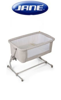 Baby cradle culla jane baby side online - Price: 199.00 €