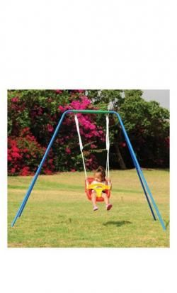 kid swing swing for children online - Price: 119.00 €