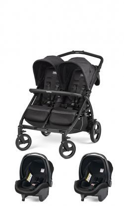 duo gemellare peg perego book for two online - Price: 999.00 €