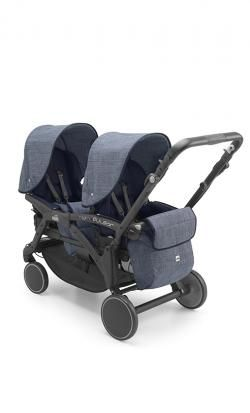 Stroller Twin Cam Twin Pulsar online - Price: 647.00 €