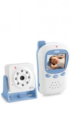 Baby monitor video Chicco online - Price: 84.00 €