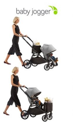 multifunction baby jogger bag  online - Price: 69.90 €