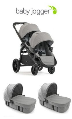 Duo Twin Baby Jogger City... online - Price: 1379.00 €