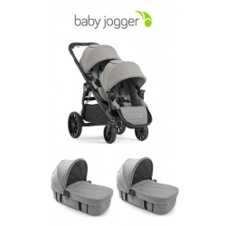 Twin Stroller Baby Jogger City Select Lux Price 1048 00