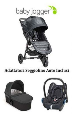 trio baby jogger city mini gt 2014 black online - Price: 1019.00 €