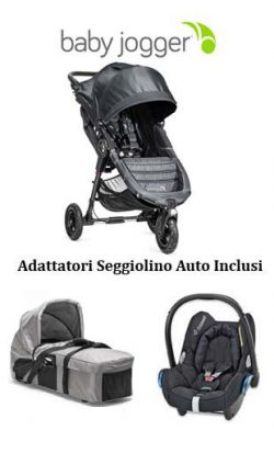trio baby jogger city mini gt 2014 black online - Price: 896.00 €