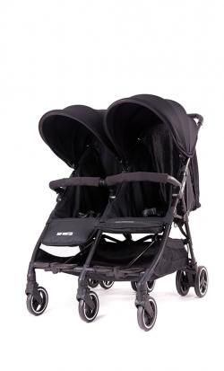 Twin stroller Baby Monsters Kuki online - Price: 330.00 €