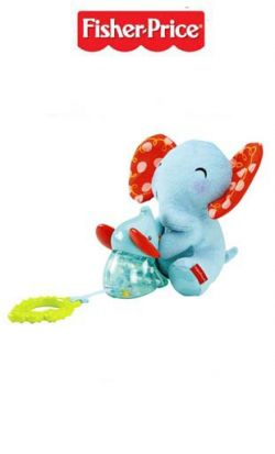 elefantino fisher price 3 in 1 online - Price: 19.90 €