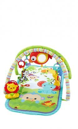 babygym fisher price forest online - Price: 49.00 €