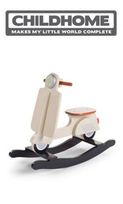 Rocking Scooter Child Home online - Price: 69.00 €