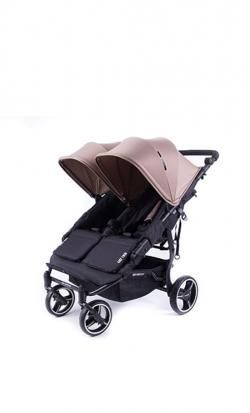 Stroller Baby Monster Easy Twins 3S online - Price: 629.00 €
