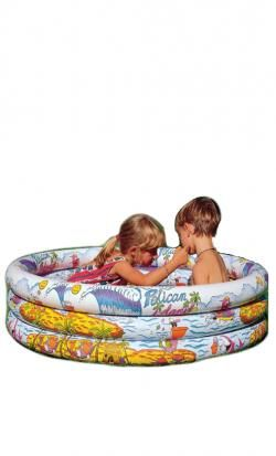 children pool new plast fantasy online - Price: 24.00 €