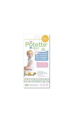 spare parts for travel potty potette online - Price: 5.00 €