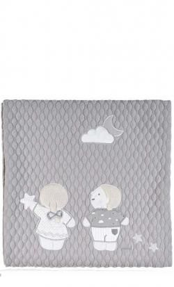 blanket for bed picci cotton lollipop online - Price: 84.00 €