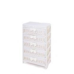 Chest of 5 Drawers Picci Coco' online - Price: 250.00 €