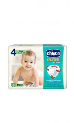 chicco diaper ultra fit&fun online - Price: 4.99 €