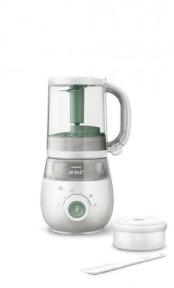 4in1 health baby food maker avent online - Price: 109.00 €