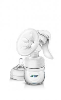 tiralatte manuale con coppa massaggiante philips avent online - Price: 39.90 €