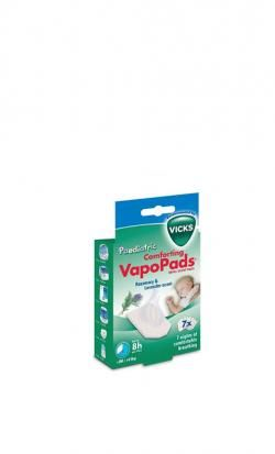 Platelets for Humidifier Vicks Vapo Pads online - Price: 9.95 €