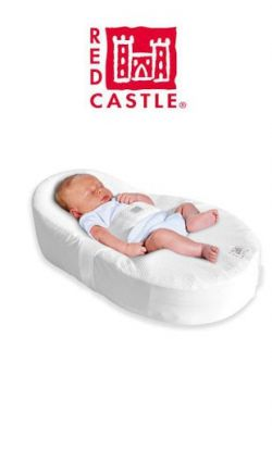 cuscino posturale cocoonababy red castle online - Price: 160.00 €