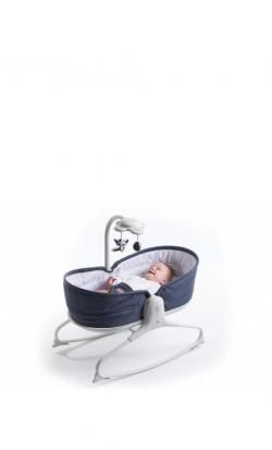 Baby cradle cozy rocker napper tiny love online - Price: 99.00 €